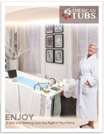 American Tubs Buyers Guide Cover