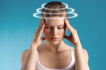 Опасно ли головокружение при месячных? Каковы причины и способы лечения?