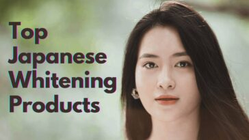 Best Japanese Whitening Products