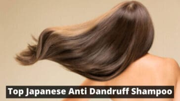 Top Japanese anti dandruff shampoo (1)