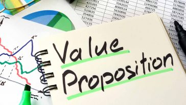 value proposition (waardepropositie)
