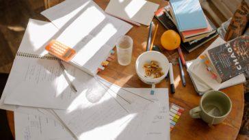 dossier guide pour réussir ses examens