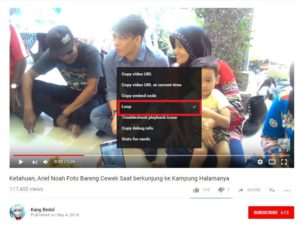 Trik Lihat Video Youtube Yang Tidak Semua Orang Tahu