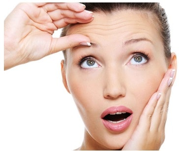 facial aesthetics Hertfordshire & best anti wrinkle cream uk