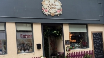Katies Garden