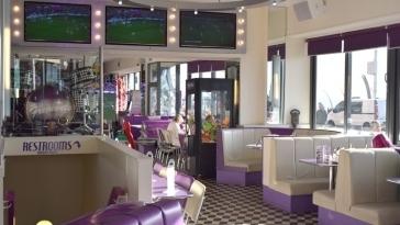 Viva Vegas Diner