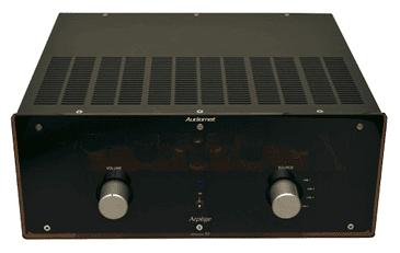 Audiomat arpège réf2