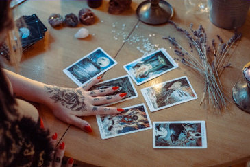Seeing Into the Future: Can Tarot Cards Predict the Future?