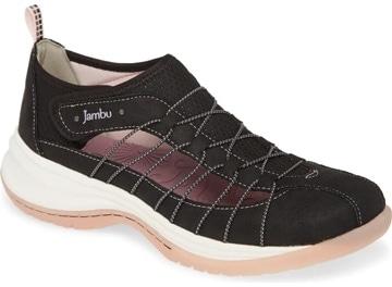 Jambu 'Free Spirit' encore sandal | 40plusstyle.com