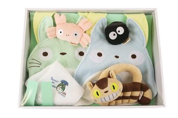 Top Japanese baby gifts