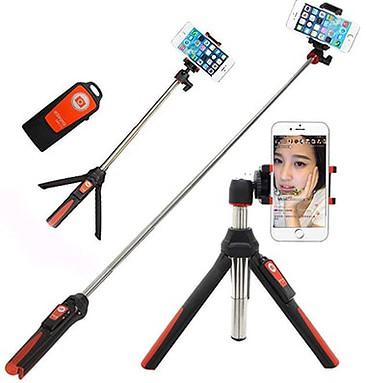 Benro selfie stick with tripod | 40plusstyle.com