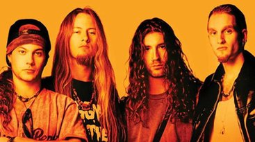 Alice In Chains 1992