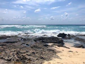 Meeresrauschen Cozumel