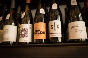 Wineslingers Weinhandel Events Verkostungen München Haidhausen