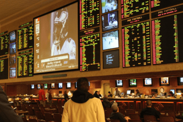 Sports Betting Market Boosts Online Betting Amidst COVID-19 Explosion