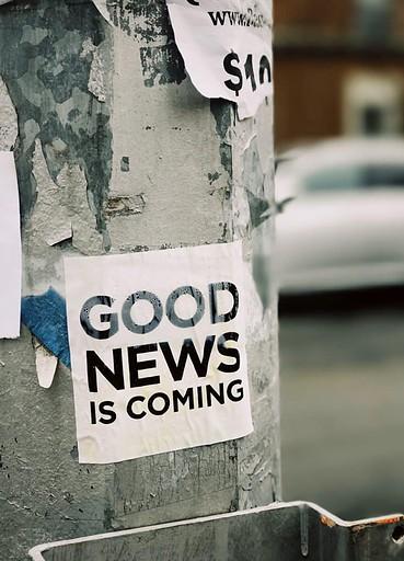 good news communication interne