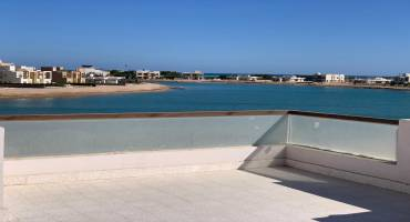 Twin Villa In El Gouna | Fanadir Bay | For Sale