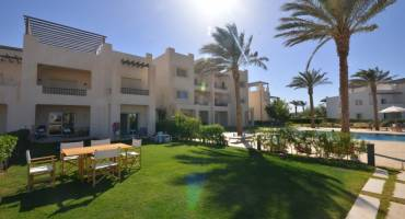 Apartment in El Gouna Joubal 1 For Sale