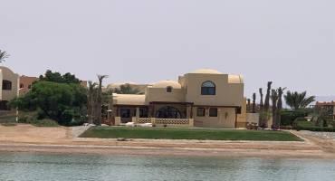 el gouna property investment