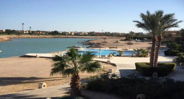 Flat for rent in El Gouna - rent flat in El Gouna