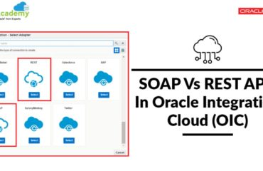 Create Your First VBCS Instance in Oracle Cloud