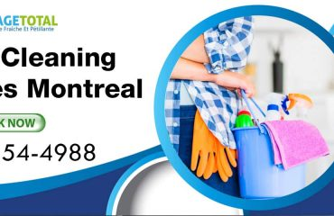 Cleaning Services Montreal
