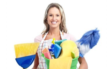 Benefits You Get from Professional Cleaners