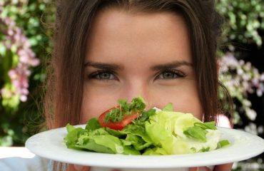What nutrients do vegans lack