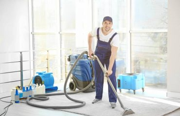 Residential Carpet Cleaning Company Montreal