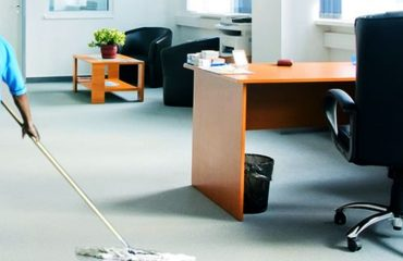 Cleaning Company Longueuil