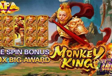 Daftar Fafa Slot Online Monkey King