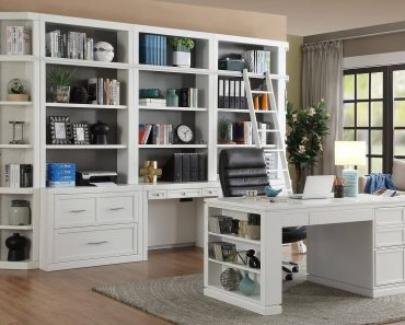 STUNNING ITEMS TO SUPPORT YOUR SMALL HOME OFFICE FURNITURE SETS