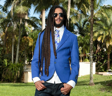 GRAMMY Award-Nominated Julian Marley Heads to LA for the 62nd GRAMMY Awards