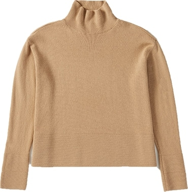 Everlane stylish sweater | 40plusstyle.com