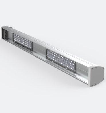 Лінійний світильник INF-FCD-LENS
