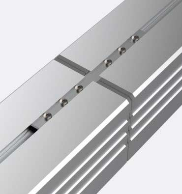 Линейный светильник INF-LED-N-TRUNK