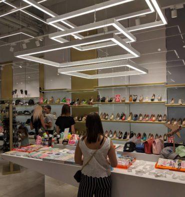 LED освітлення Магазин