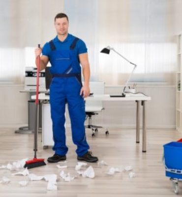 Professional Montreal Office Cleaning Services