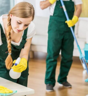 Best Home Cleaning in Montreal
