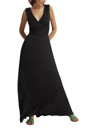 Tall maxi dresses | 40plusstyle.com
