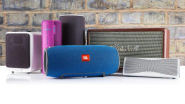 BEST BLUETOOTH SPEAKERS UNDER 5000 RS