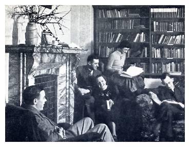 York Settlement Library