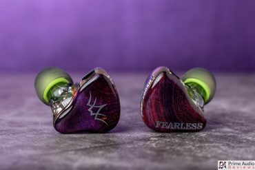 Fearless Audio S8F featured image