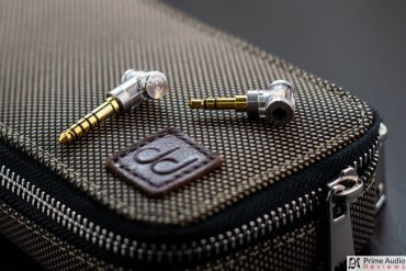 DD HiFi case and adapters featured