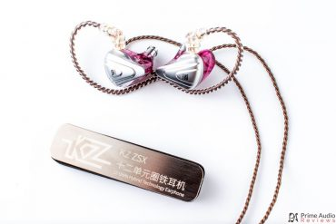 KZ ZSX featured