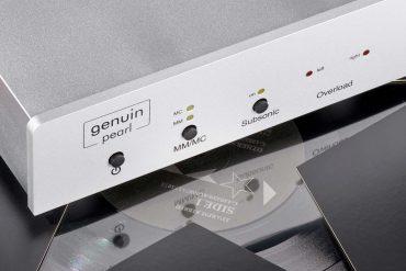 Genuin Audio Pearl Phonoentzerrer