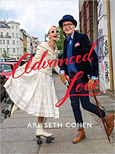 Advanced Love - Ari Seth Cohen | 40plusstyle.com