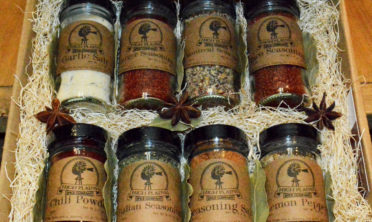 Standard Spice Blends