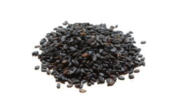 black-sesame-seed