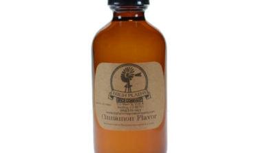 cinnamon-flavor